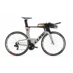 Велосипед Cube Aerium C:68 SL Low - 2020