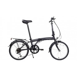 Велосипед складной Dahon Suv D6 2020