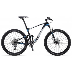Велосипед Giant Anthem Advanced 27.5 - FR - 2014 (Sram XX)