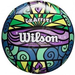 Wilson  мяч волейбольный Graffity