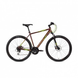 Велосипед Stinger Campus Evo 28' – 2020