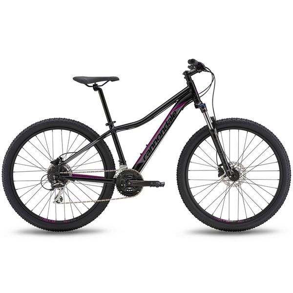 """Велосипед горный женский Cannondale Foray 1 27,5"""" 2019"""